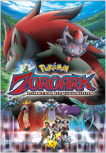 pokemon le film 13 zoroark le matre des illusions