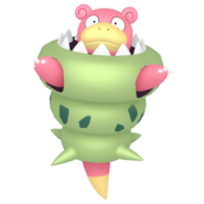 080Slowbro Mega Pokémon HOME