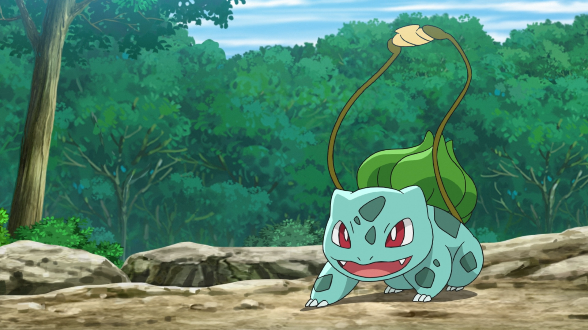 ash u0027s bulbasaur pokémon wiki fandom powered by wikia