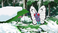 Goh Butterfree