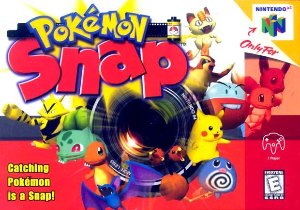 File:Pokémon Snap Cover.jpg