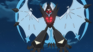Dawn Wings Necrozma anime