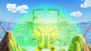 Paul Electivire Protect