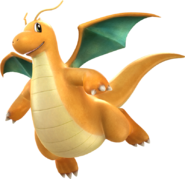 Support Dragonite