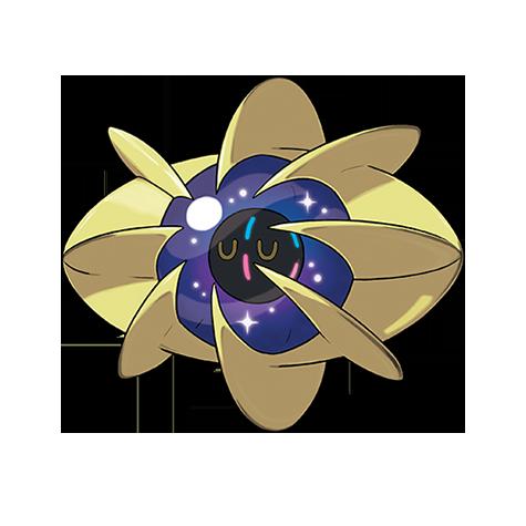 Cosmoem Pokémon Wiki Fandom