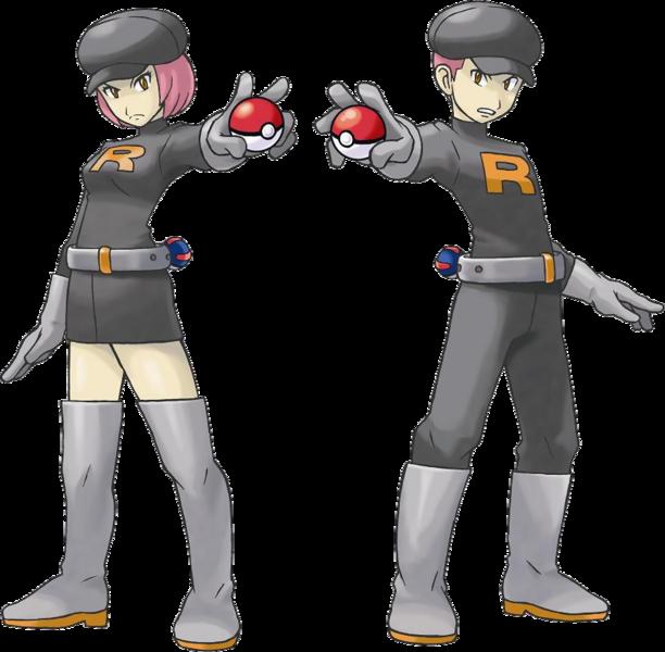 2754500fd Team Rocket Grunts | Pokémon Wiki | FANDOM powered by Wikia