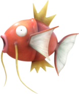 Support Magikarp