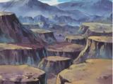 Valley of Steel