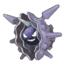 091Cloyster