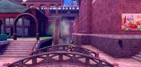 Pokemon Sword & Shield Gameplay 4