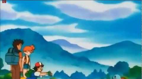 Générique Pokemon Saison 1 Version Coutre FR