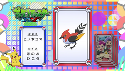 Pokémon Quiz XY043