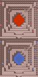 눈뜸의 사당 지하4층