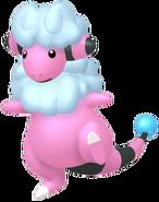 180Flaaffy Pokémon HOME
