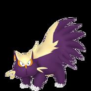434Stunky Pokémon HOME