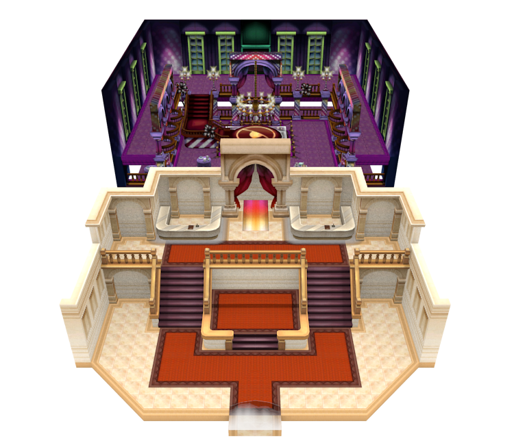 Battle Maison | Pokémon Wiki | FANDOM powered by Wikia