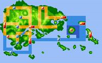 Hoenn RSE Map