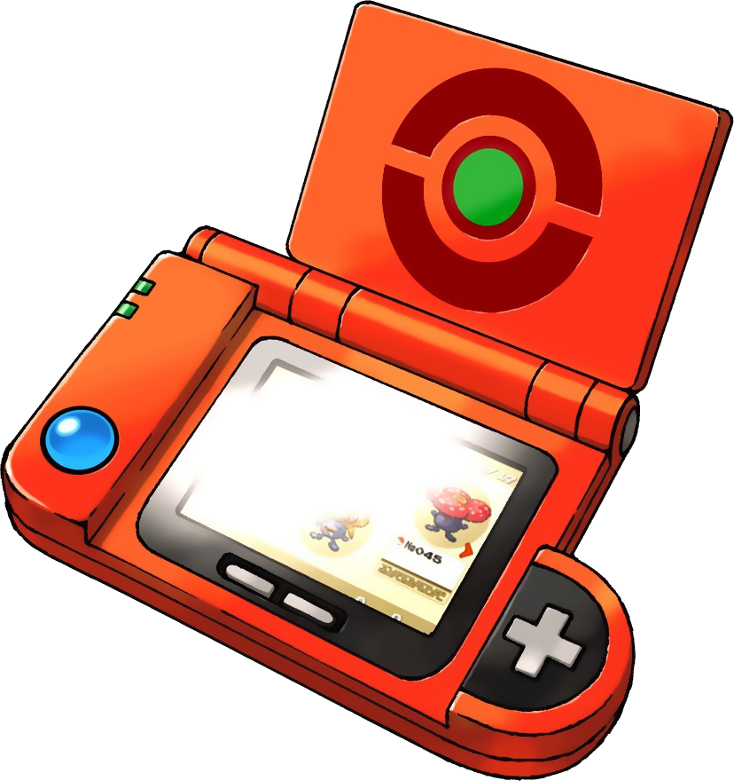 Pokemon emerald 386 pokedex
