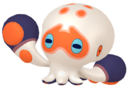 852Clobbopus Pokémon HOME