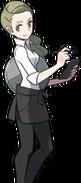 XY Waitress