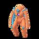 Deoxys Defense Forme-GO