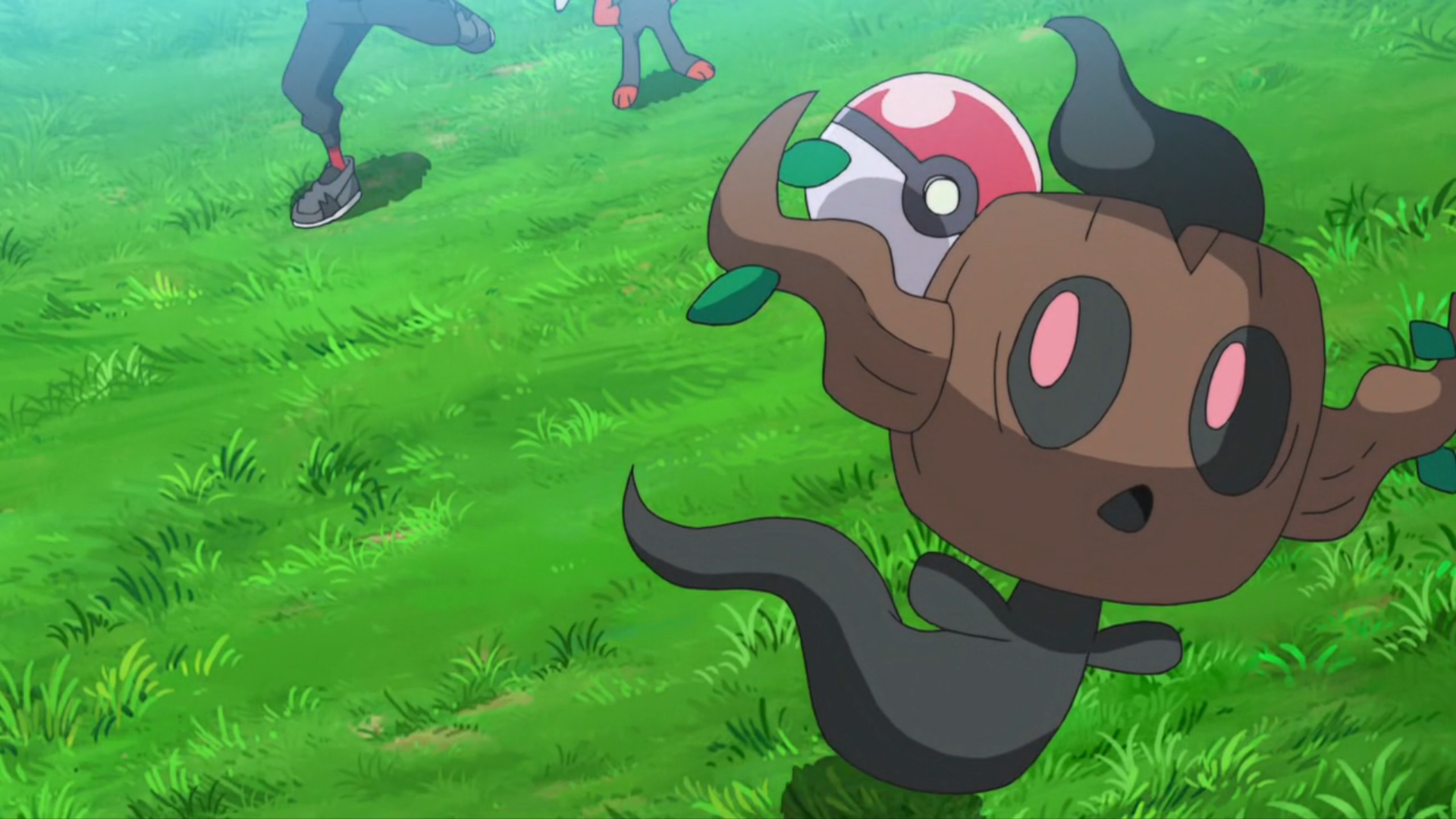 Goh Phantump