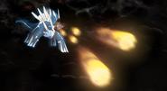 Dialga Draco Meteor