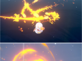 Flare Blitz