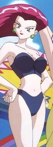 File:Jessie in her bikini.jpg