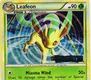 Leafeon (Undaunted 17)
