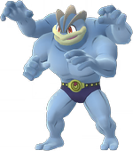 machamp pok233mon wiki fandom powered by wikia