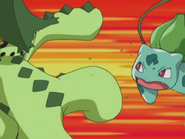 May Bulbasaur Tackle