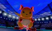 Pokemon Sword & Shield Dynamax