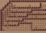 여울의 동굴 지하 계단방