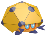 825Dottler Pokémon HOME