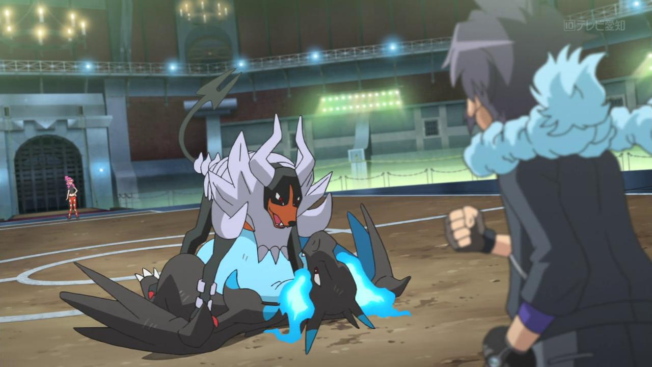 Resultado de imagem para pokemon mega evolution