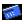 도트 아이콘 블루카드