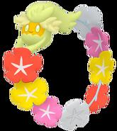 764Comfey Pokémon HOME