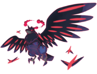 823GCorviknight