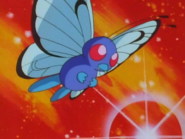 Ash Butterfree Tackle