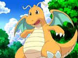Clair's Dragonite
