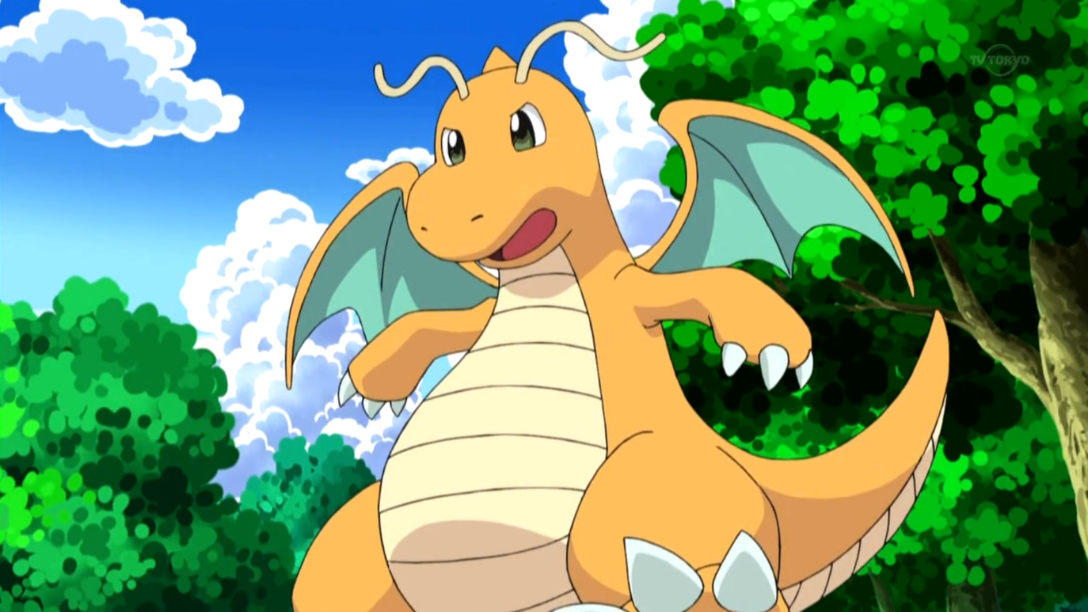 Image result for dragonite