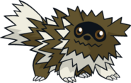 263Zigzagoon Dream