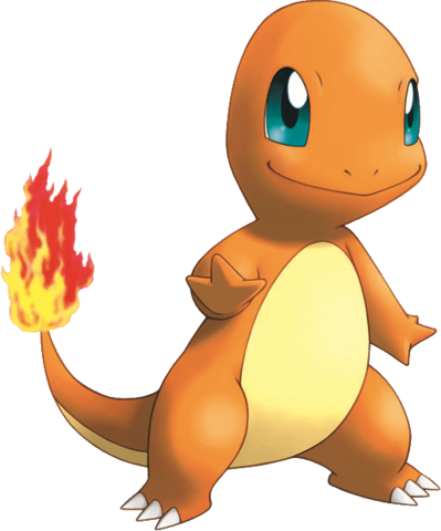 File:004Charmander Pokemon Mystery Dungeon Explorers of Time and Darkness.png
