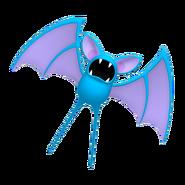041Zubat Female Pokémon HOME