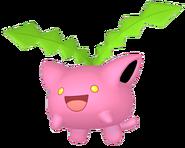 187Hoppip Pokémon HOME