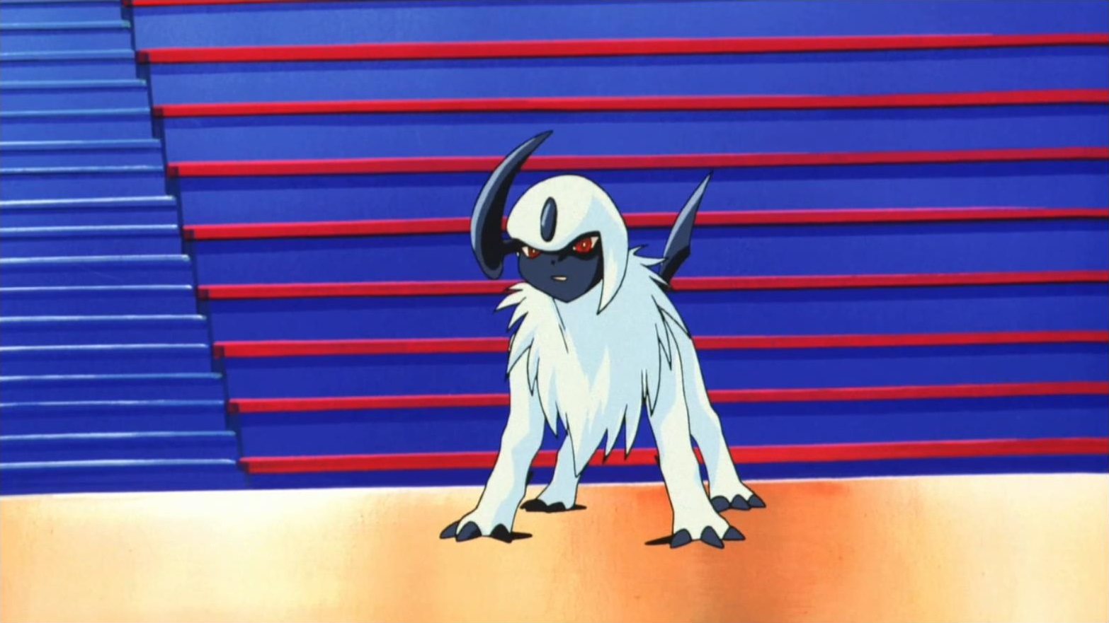 absol ms006 pokémon wiki fandom powered by wikia