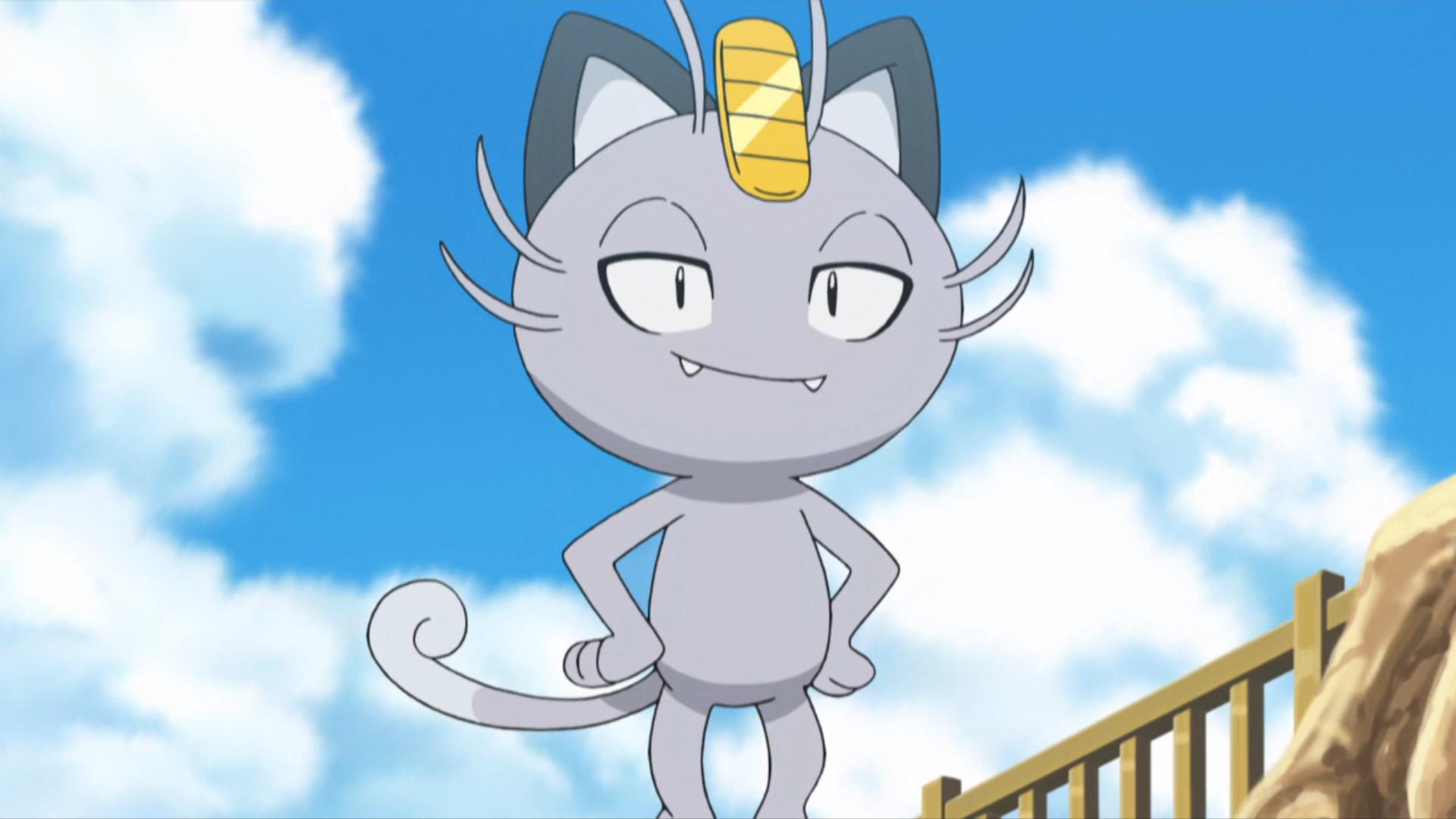 Image result for alolan meowth
