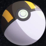 Ultra Ball Generations