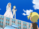 XY114: A Keeper for Keeps?